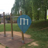 Удине - уличных спорт площадка - Parco Moretti