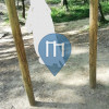 Buzet-sur-Tarn - Outdoor Pull Up Bars - Foret Domainiale