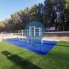 Ginásio ao ar livre - Strovolos - Professional Street Workout Park Strovolos