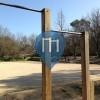 Valbonne - Trim Trail