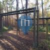 Lingen - Fitness Trail - Kiesbergwald