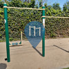 Rosemead - Outdoor Exercise Gym - Zapopan Park