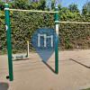 Rosemead - уличных спорт площадка - Zapopan Park