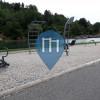 Parque Calistenia - Digne-les-Bains - Plan d'eau, Dignes les Bains 04000