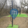 Maisons-Alfort - Outdoor Fitness Station - Avenue Foch