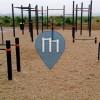 Itteville - Воркаут площадка - Kenguru.PRO