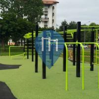 Saint-Jean-de-Luz - Outdoor Exercise Park - Errepira