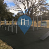 Goulburn - Outdoor Exercise Gym - Victoria Park