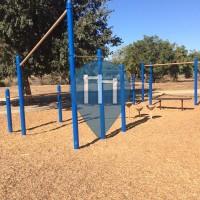 San Jose - Exercise Station - Cataldi Park