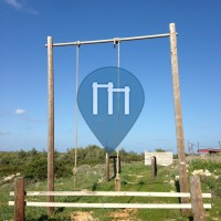 Agia Napa (Cyprus) - Exercise Park - Cape Greco National Forest Park