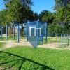 Parque Calistenia - Baixa Da Banheira - Parque José Afonso Calisthenics Spot Baixa da Banheira