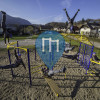 Kamna Gorica - Calisthenics Exercise Stations - Sparks