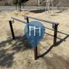 Parque Calistenia - Tanabe - Calisthenics Gym Tanabe Sports Park
