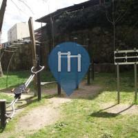 Celorico de Basto - Outdoor Gym - Parque Lúdico