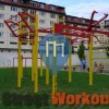 Puchov - Street Workout Park