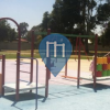 Outdoor Pull Up Bars - Perth - Outdoor Gym Reg Williams Reserve - Armadale