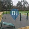 Charlotte (Beverly Woods) - Outdoor Fitnessstudio - Heathstead Place