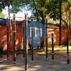 Parc Street Workout - Vicente López - Estación Florida Tren Mitre