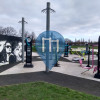 London - Outdoor-Fitness-Anlage - Charlton Park TGO gym