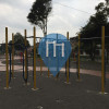 Bogotá  - Fitness Parcours - Parque Ciudad Jardín