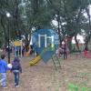 Scorrano - Exercise Stations - Villa tamborino