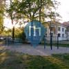 Litvínov - Воркаут площадка - Zámecký park
