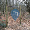Venlo - Trim Parcours / Trimbaan (Fitness Trail)  Groote Heide