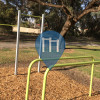 Exercise Park - Buronga - Buronga sbarre e parallele