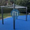 Fitness Facility - Niederteufen - Street Workout Schulhaus Niederteufen