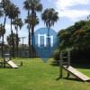 Barras de dominadas al aire libre - San Bartolomé de Tirajana - Parque Del Sur