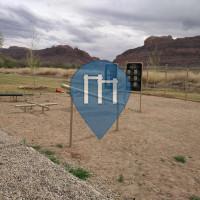 Moab - Calisthenics Exercise Stations - US 191