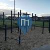 Kontich - Parc Street Workout - Calisthenics park Kontich