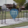Partido de La Plata - Outdoor-Fitness Stations - Avenida 32 Park