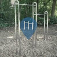 Gütersloh - Calisthenics Equipment - Mohns Park