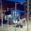 Salvador (Plataforma) - Outdoor Fitnessstation - Praça São Braz