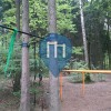 Lugau - 徒手健身公园 - Erzgebirge