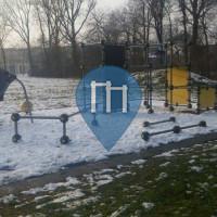 Heemskerk - Parkour Park - Lappset