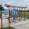 Calisthenics Facility - Cedar Falls - Prairie lakes park fitness center