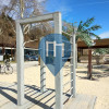 Varna - Outdoor Exercise Gym - Saltanat