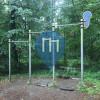 Ravensburg - Outdoor Fitness Trail - Hochberg