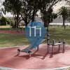 Fitness Park - Perth - Sir James Mitchell Park - South Perth