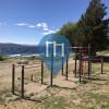 San Carlos de Bariloche - Parc Street Workout - Calisthenics Park Bariloche (Lakeshore)