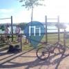 Arcos de la Frontera - Calisthenics Park - Embalse de Arcos