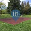 Parque Calistenia - Bolonia - Parco Loius Braille