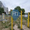 Fitness Facility - Warsaw - Dolinka Sluzewiecka Outdoor Gym