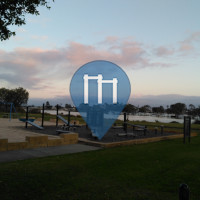 Bunbury - Palestra all'Aperto - Sykes Foreshore Reserve