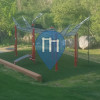 Greenwood Village - Outdoor Fitnessstation - Timber Creek