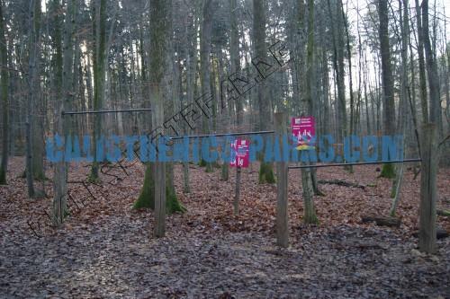 Usuarios cerca de reutlingen gimnasio al aire libre for Gimnasios cerca