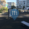 Mooloolaba - Outdoor Fitness Equipment - Mooloolaba Caravan Park