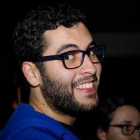 Rami Ezzouch